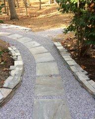 Flagstone Walks – D. Sutton Landscaping LLC